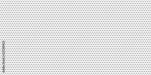 Fotomural  Abstract halftone wave dotted background.