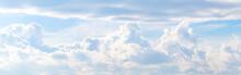 Nuvole In Cielo