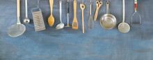Kitchen Utensils For Commercia...