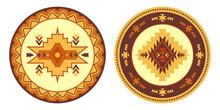 Southwest American, Aztec, Nav...