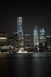 new-york vue de New-Jersey City