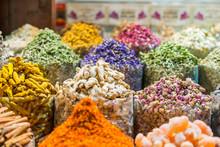 Dubai Spice Souk, Dubai City, ...