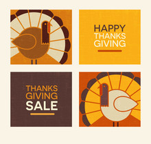 Happy Thanksgiving And Autumn ...
