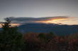 Alishan Mountains of Taiwan