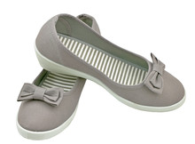 Pair Of Women's Summer Shoes