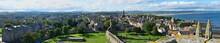 Panorama Von St Andrews