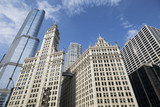 Chicago buildings - 227518806