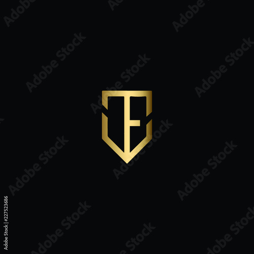 Photo  Letter TWE Logo Design, Creative Minimal TWE Logo Design Using Letter T W E in G
