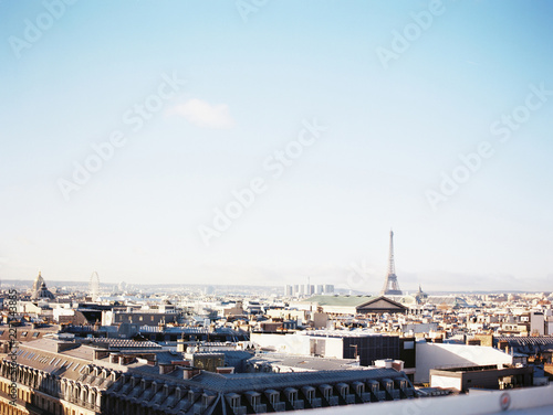 paris view - 227543885