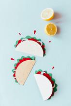 Paper Tacos