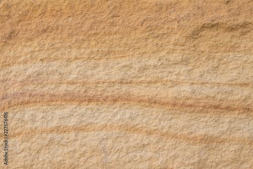 Obraz na plátně sand stone texture background (natural pattern and color)