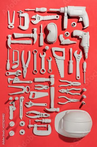 Tools/insturments.