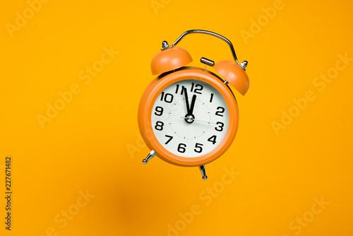 classic desktop clock