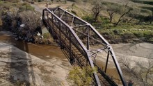 Iron Horse Trailhead Bridge 8