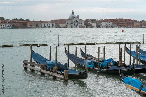 scenic cityscape from Venice