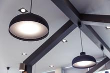 Down Lights Hang Lighting Interior Design Modern Home Decoration Style.
