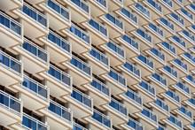 Unending Balconies