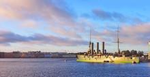 Revolutionary Ship-museum Crui...