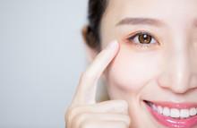 Beauty Woman Eye