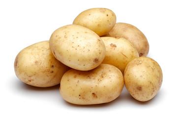Fototapeta Potato