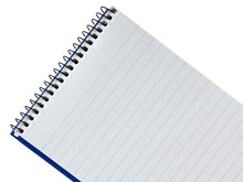 Spiral Bound Reporters Notepad...