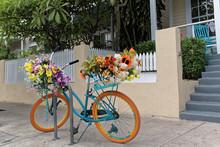 Key West, Florida, USA - July ...