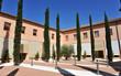 Casa de la Misericordia, rectorado de la Universidad de Castilla la Mancha, Ciudad Real, España