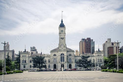 Council of La Plata city