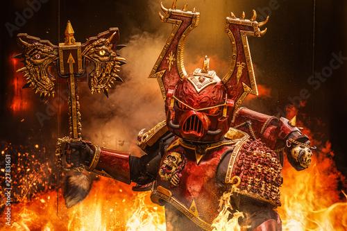 Photo  Warhammer