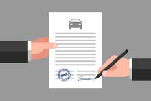 Car Business Document