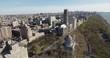 Morningside Hights & Harlem Aerial