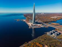 Saint Petersburg, RUSSIA - OCT...