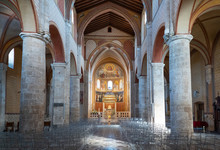 Anagni The Town Of Art And History