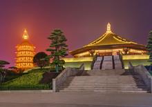 Luoyang City National Heritage Park - China