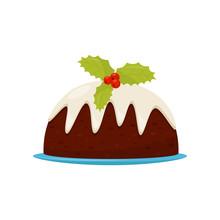Traditional Christmas Pudding ...