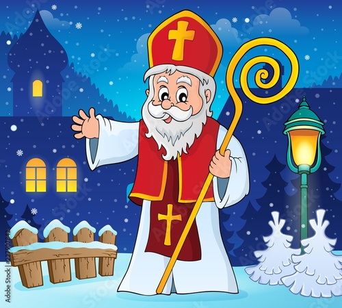 Saint Nicholas topic image 2