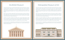 British And Metropolitan Museu...