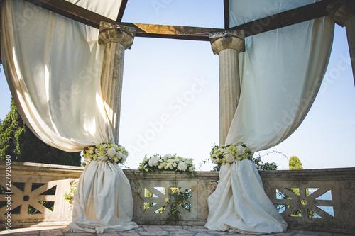 Obraz na plátně  Matrimonio