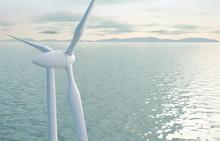Windmill Turbine For Electric ...