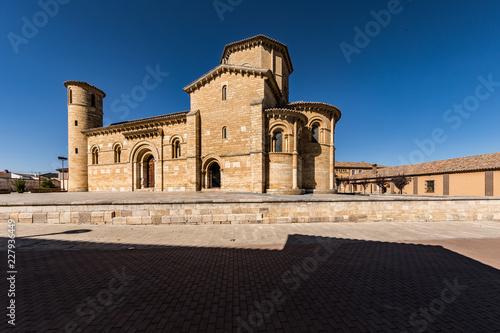 St. Martin de Tours, Fromista. Palencia.