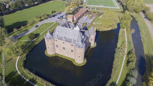 Photo  Ammersoyen Castle