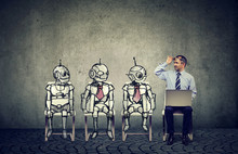 Human Vs Artificial Intelligen...