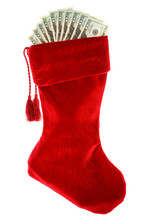 Christmas: Christmas Stocking ...