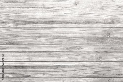 Fototapeta Gray wooden background texture design obraz