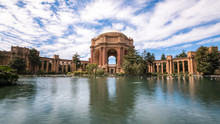 Palace Of Fine Arts Museum In ...
