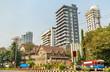 Wilson College in Girgaon, Southern Mumbai