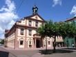 Barockes Rathaus in Rastatt