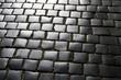 cobblestone square in gradient colors