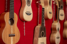 Small Classic Guitars