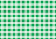 Gingham Green Pattern,Texture ...
